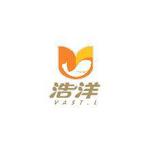 广东浩洋速冻食品有限公司logo