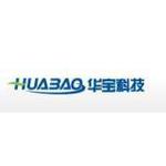 深圳华宝电子科技有限公司logo