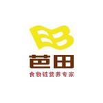 深圳芭田生态工程股份有限公司logo