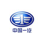 一汽轿车股份有限公司logo