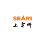 上海电器科学研究所logo
