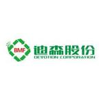 广州迪森热能技术股份有限公司logo