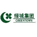海南绿城高地投资有限公司logo