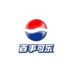 昆明百事可乐饮料有限公司logo
