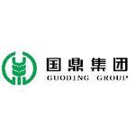 甘肃国鼎农业科技有限公司logo