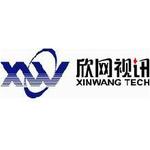 南京欣网视讯信息技术有限公司logo