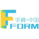 广州孚姆建材有限公司logo