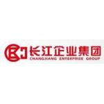 广州长江企业集团logo