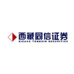 西藏同信证券股份有限公司logo