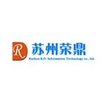 苏州荣鼎logo