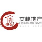 陕西本朴房地产开发有限公司logo
