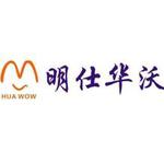 沈阳明仕华沃科技有限公司logo