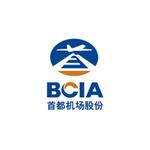北京首都国际机场股份有限公司logo