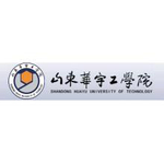 山东华宇职业技术学院logo