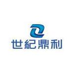 珠海世纪鼎利通信科技股份有限公司logo