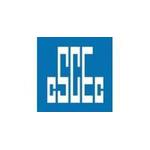 中外园林建设有限公司logo