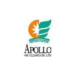 佛山市顺德区阿波罗环保器材有限公司logo