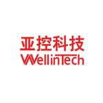 亚控科技logo