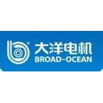 大洋电机logo