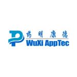 上海藥明康德新藥開發有限公司logo