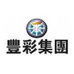 广州丰彩彩印有限公司logo