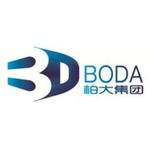 中山市柏大百年灯饰有限公司logo