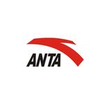 安踏南区分销商管理中心广州安大公司logo