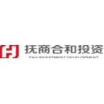 江西抚商合和投资发展有限公司logo