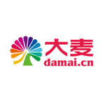 大麦网logo