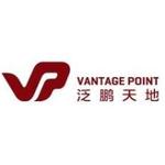 北京泛鹏天地科技有限公司logo