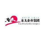 东太企业集团logo