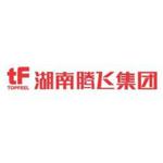 湖南腾飞集团有限公司logo