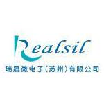 苏州瑞晟微电子logo