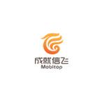 北京成就信飞科技有限公司logo