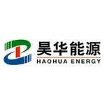 北京昊华能源股份有限公司logo