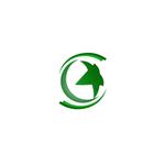 青岛华世洁环保科技有限公司logo