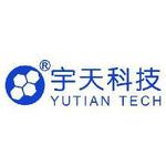 宇天科技logo