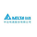 中达电通股份有限公司logo