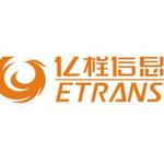 陕西亿程交通信息有限公司logo