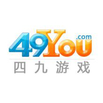 四九游logo