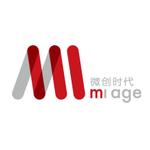 微创时代logo
