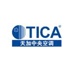 南京天加空调设备有限公司logo