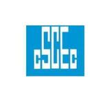 中建五局土木工程有限公司logo