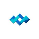 武汉领普科技有限公司logo