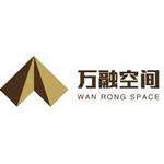 哈尔滨万融空间地产顾问有限公司logo