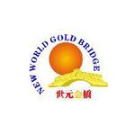 北京世元金桥国际企业管理中心logo