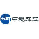 北京中视环亚卫星传输有限公司logo