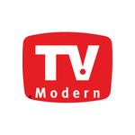 现代传播(珠海)科技有限公司上海分公司logo