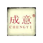广州成意家具有限公司logo