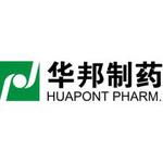 重庆华邦制药股份有限公司logo